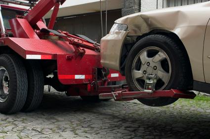 รถลากจูงเกิดอุบัติเหตุ รับผิดชอบอย่างไร